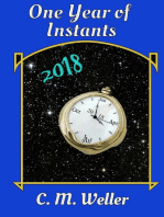 One Year of Instants (2018)