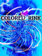 Colored Rink: The G.A.M.E.Z. Duology, #1