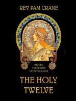 The HolyTwelve - Hidden Treasures of Astrology