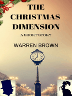 The Christmas Dimension- A Short Story