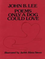 Poems Only a Dog Could Love