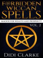 Forbidden Wiccan Spells
