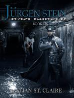 Jürgen Stein, Nazi Hunter II