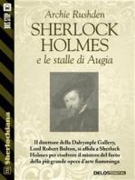 Sherlock Holmes e le stalle di Augia
