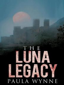 The Luna Legacy: Torcal Trilogy, #3
