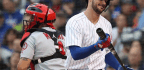 Kris Bryant Calls St. Louis 'So Boring' Before Cardinals Players Strike Back