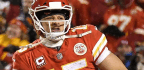 Chiefs And Patriots To Match Strength Against Strength