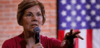 Elizabeth Warren's Early Stroke of Genius