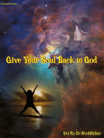 Give Your Soul Back To God