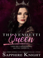 The Vendetti Queen