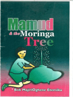 Mamud & the Moringa Tree