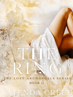 The Ring: THE LOST ARCHANGELS, #2