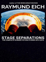 Stage Separations