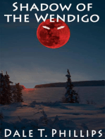Shadow of the Wendigo