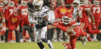 Chargers-Chiefs Scheduled For Mexico City During 2019 Regular Season