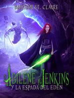 Abilene Jenkins y la Espada del Edén