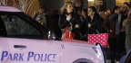 Manhunt Underway As Police Identify Suspected Gunman In Fatal Illinois Mall Shooting