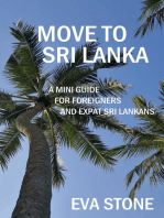Move to Sri Lanka: A Mini Guide for Foreigners and Expat Sri Lankans
