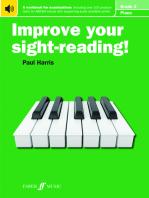 Improve your sight-reading! Piano Grade 2