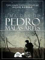 Uma das de Pedro Malas-Artes