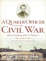 A Quaker Officer in the Civil War