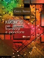 KRONOS per ottavino, trombone e pianoforte