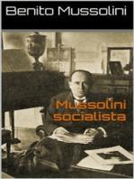 Mussolini socialista