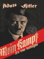 Mein Kampf: La mia battaglia