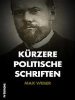 Kürzere Politische Schriften