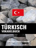 Türkisch Vokabelbuch