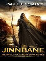 Jinnbane