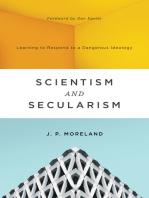 Scientism and Secularism