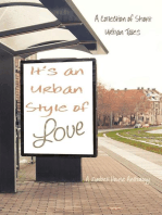 It's an Urban Style of Love