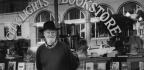 Lawrence Ferlinghetti On The Cusp Of 100