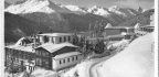 A Brief Literary History of Davos