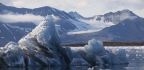 Military Buildup In Arctic As Melting Ice Reopens Northern Borders