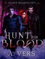 Hunt for Blood