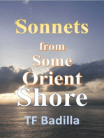 Sonnets from Some Orient Shore