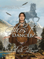 Ghost Dancer (Original title Sweet Hitchhiker)