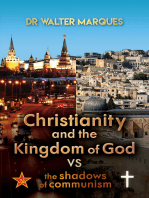 Christianity And The Kingdom Of God VS The Shadows Of Communism