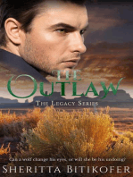The Outlaw (A Legacy Novel)