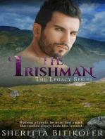 The Irishman (A Legacy Novella)