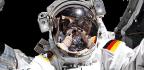 Astronauts' Brains Float A Little Higher In Their Skulls