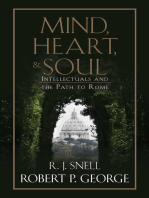Mind, Heart, and Soul