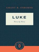 Luke Verse by Verse