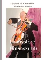 le mystère Brilanski