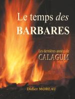 Le temps des barbares