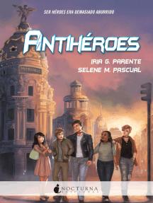 Antihéroes