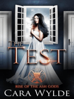 The Test - A Reverse Harem Prequel