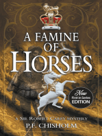 A Famine of Horses